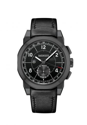 D15 MK-1 Titanium ADLC / Black
