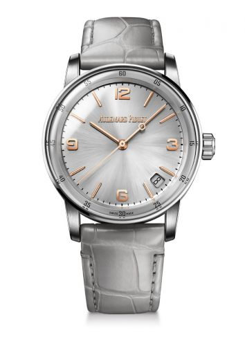 CODE 11.59 Automatic White Gold / Rose Gold / Silver