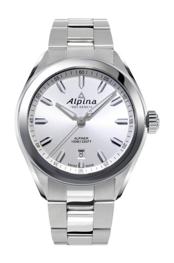 Alpiner Quartz