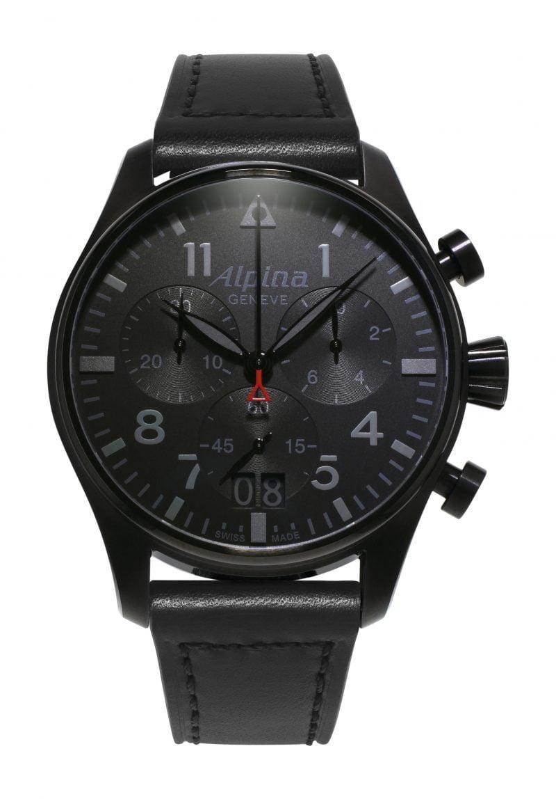 Startimer Pilot Chronograph Big Date