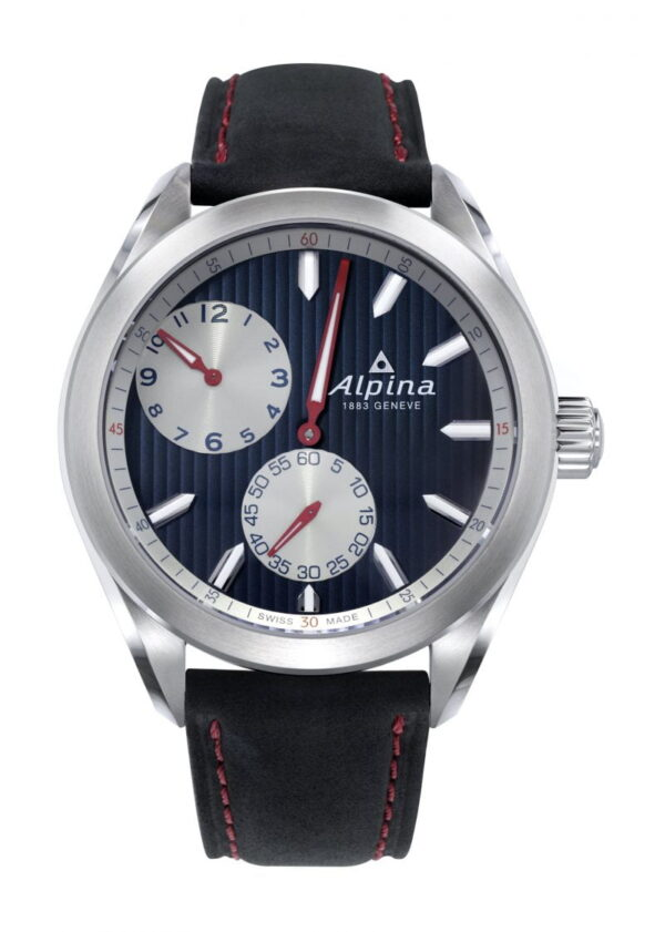 Alpiner Regulator