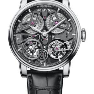 Tourbillon Chronometer No. 36