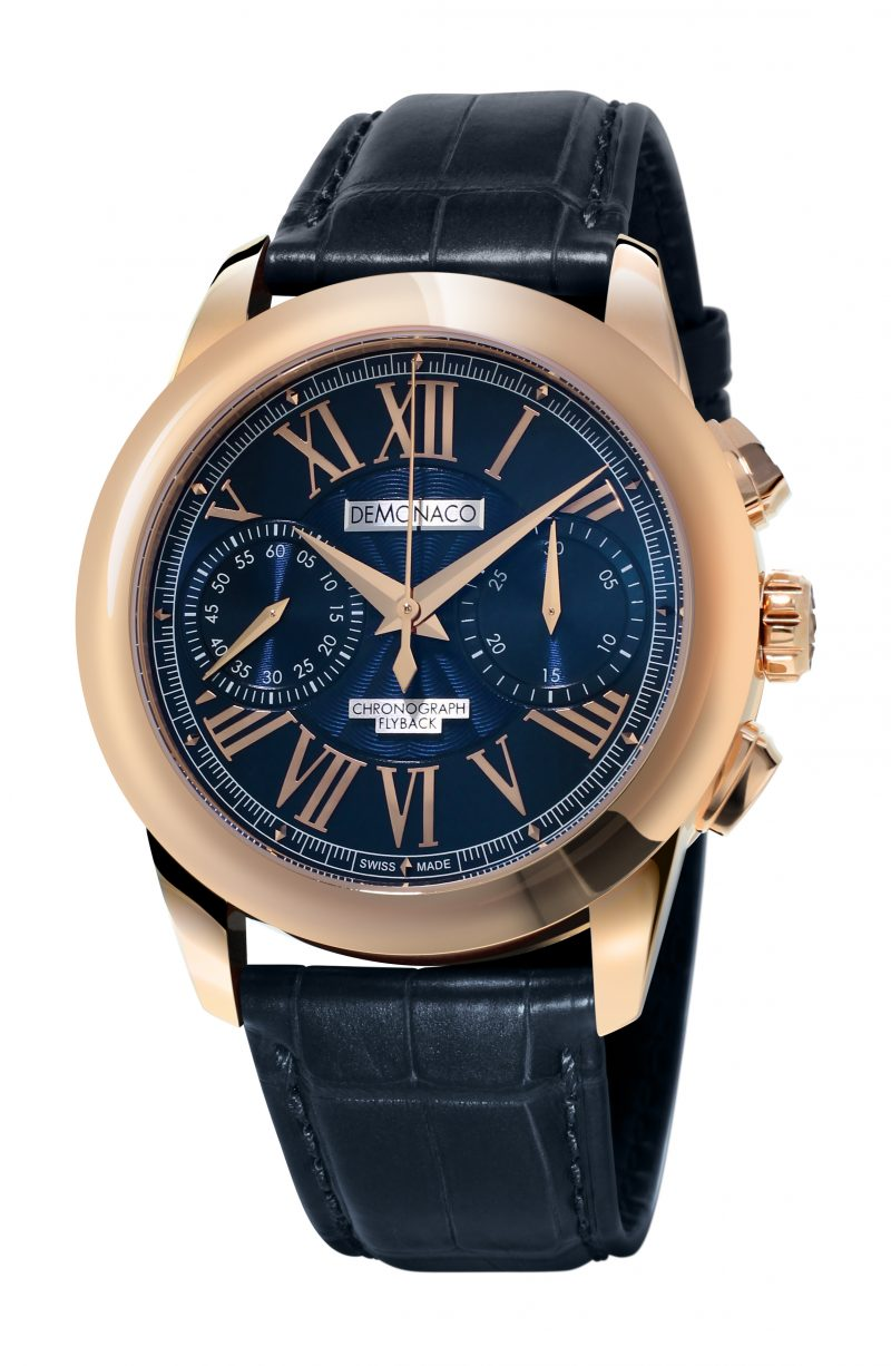 Admiral Chronographe Flyback Classique