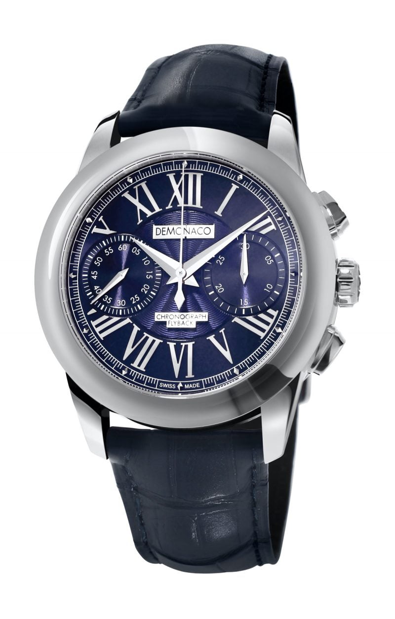 Admiral Chronograph Flyback  Armure
