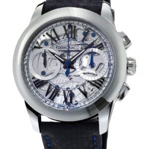 Admiral Chronographe Flyback Armure