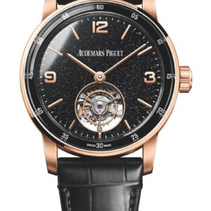 Code 11.59 by Audemars Piguet Selfwinding Flying Tourbillon