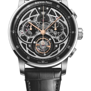 Code 11.59 by Audemars Piguet Selfwinding Flying Tourbillon Chronograph