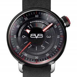 BB-01 BLACK