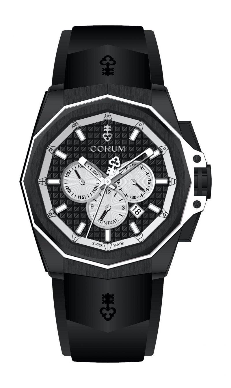 Admiral Ac-One 45 Chronograph
