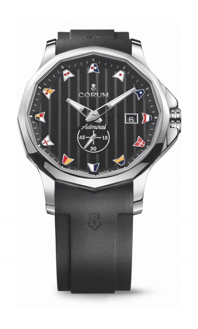 Admiral Legend 42