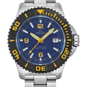 Blue Shark III