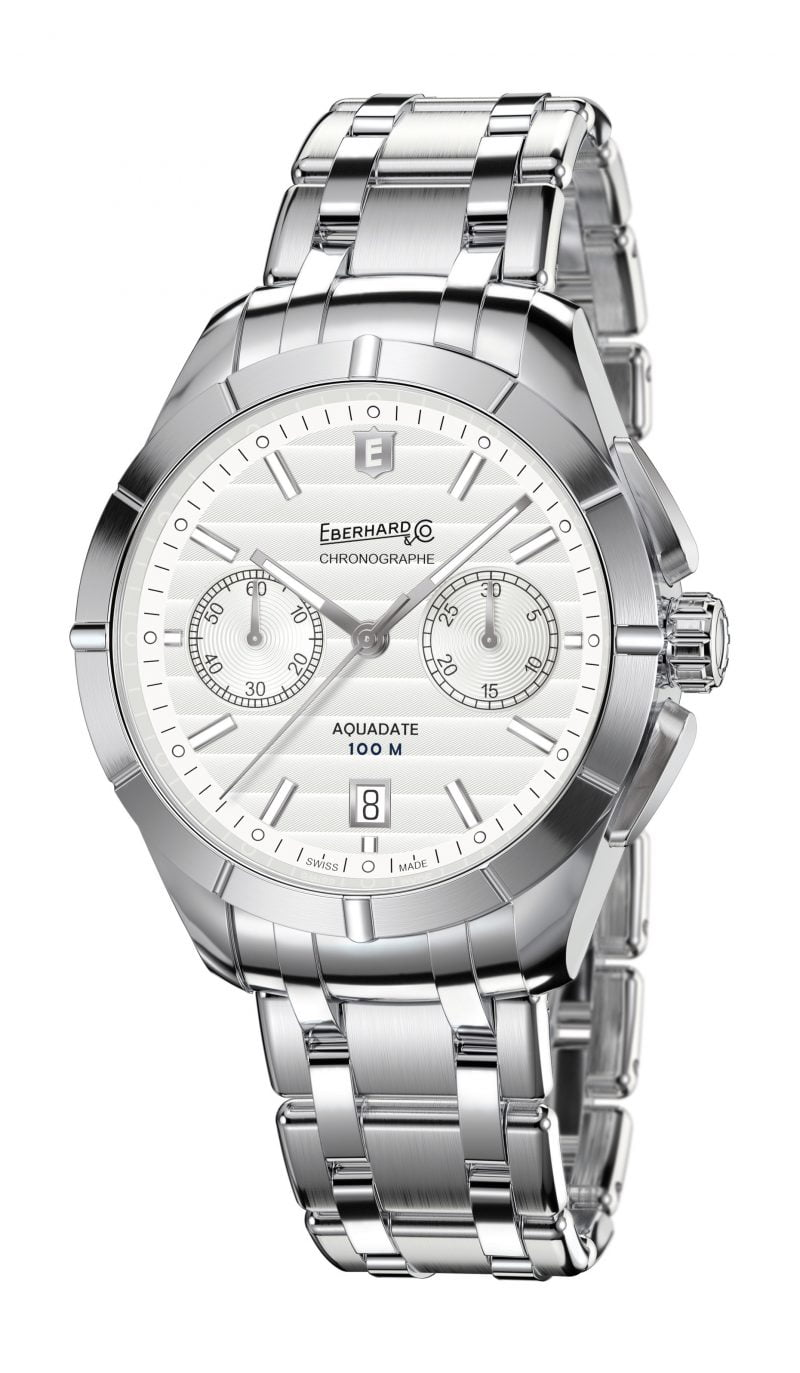 Aquadate Chrono