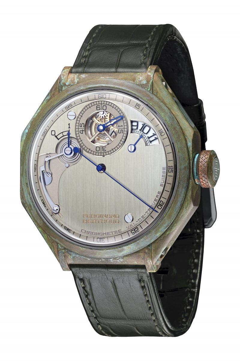 Chronometre FB 1R.5