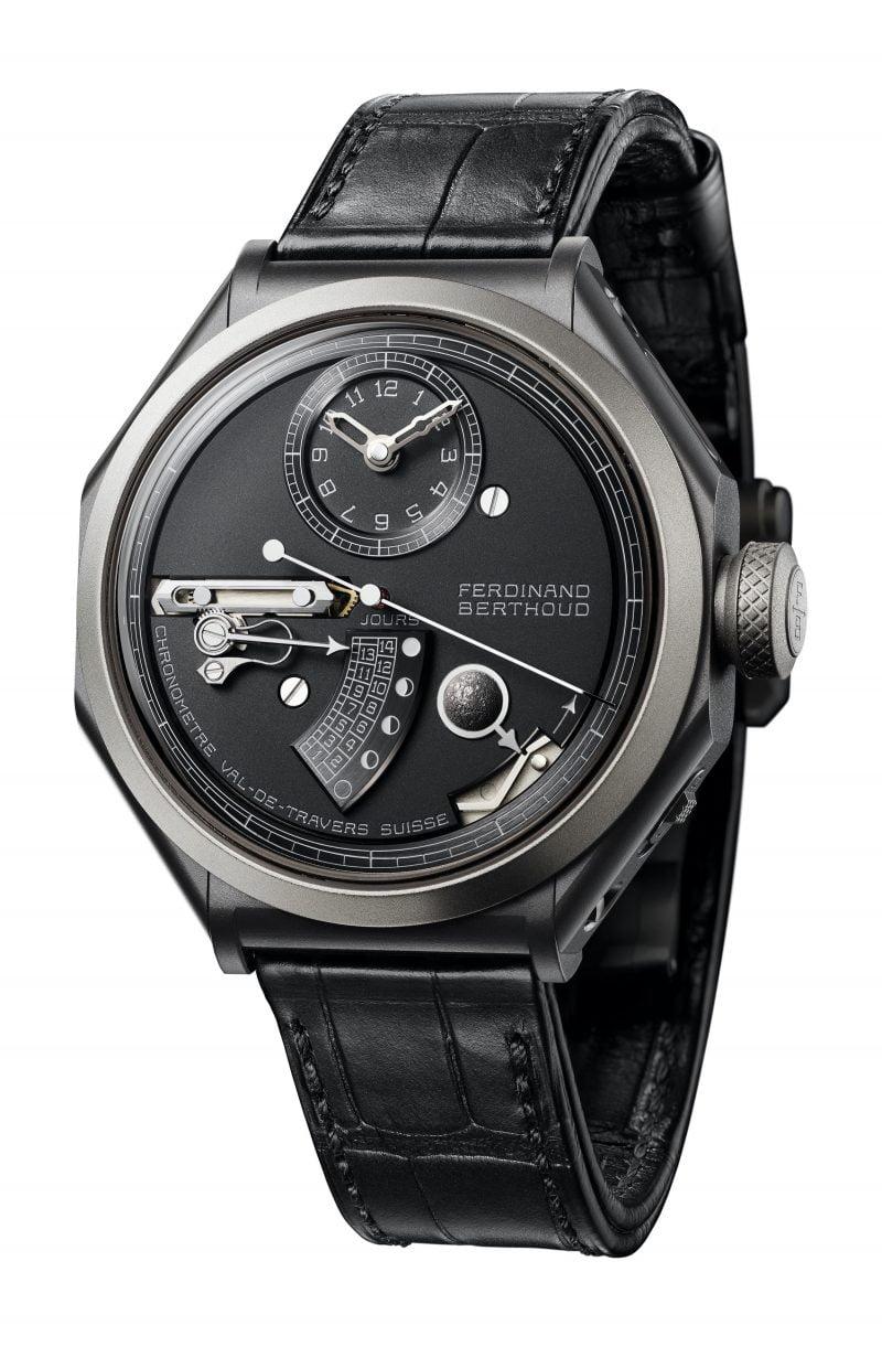 Chronometre FB 1L.4
