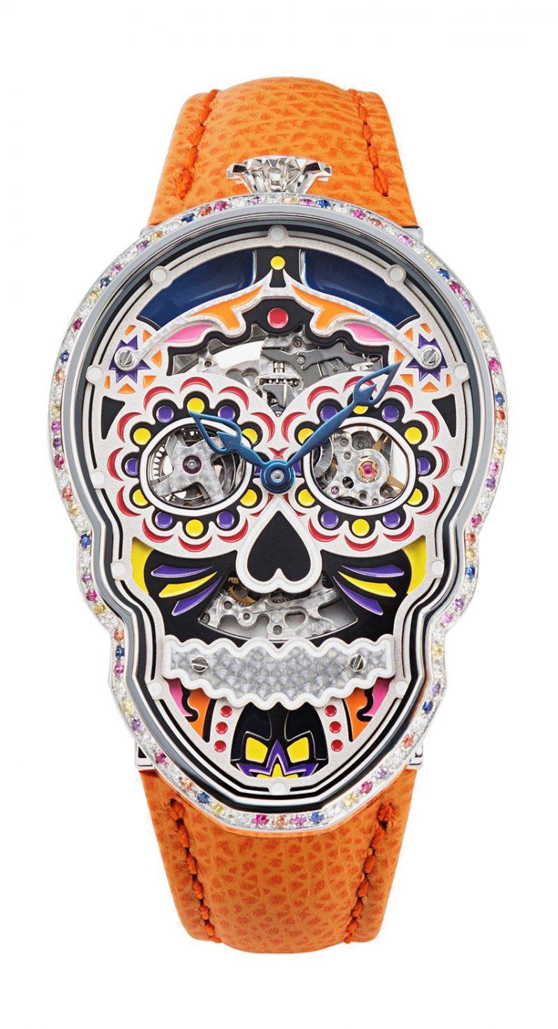 Petit Skull (Celebration) Eternity