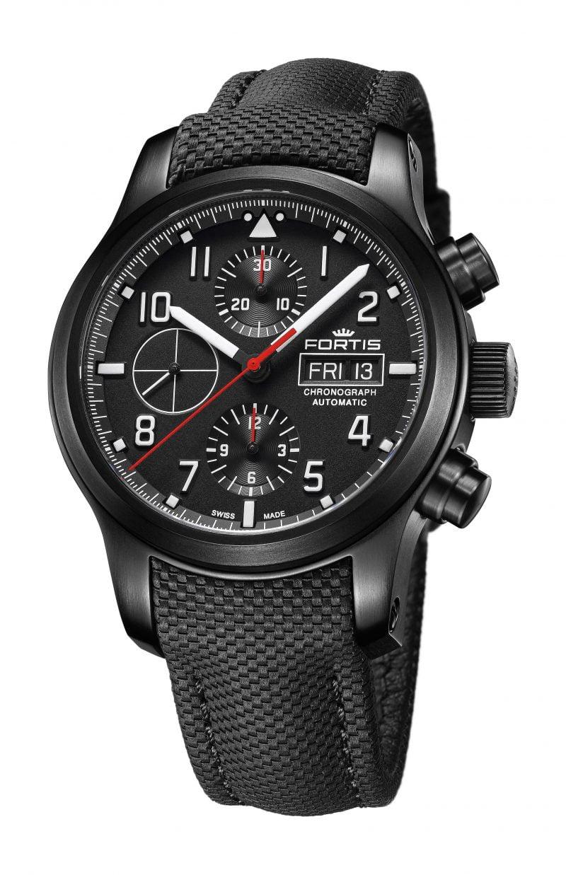 Aeromaster Professional Chronograph