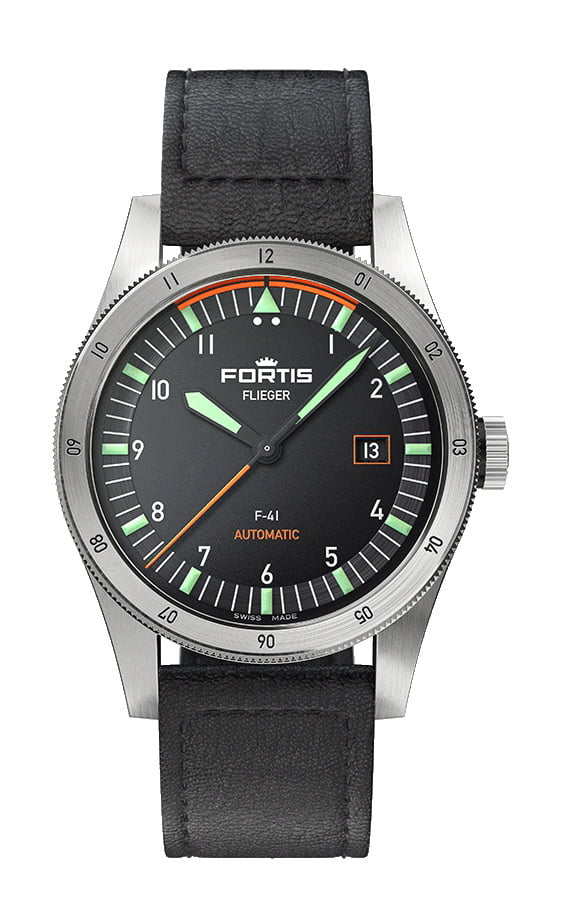 Flieger F-41 Automatic