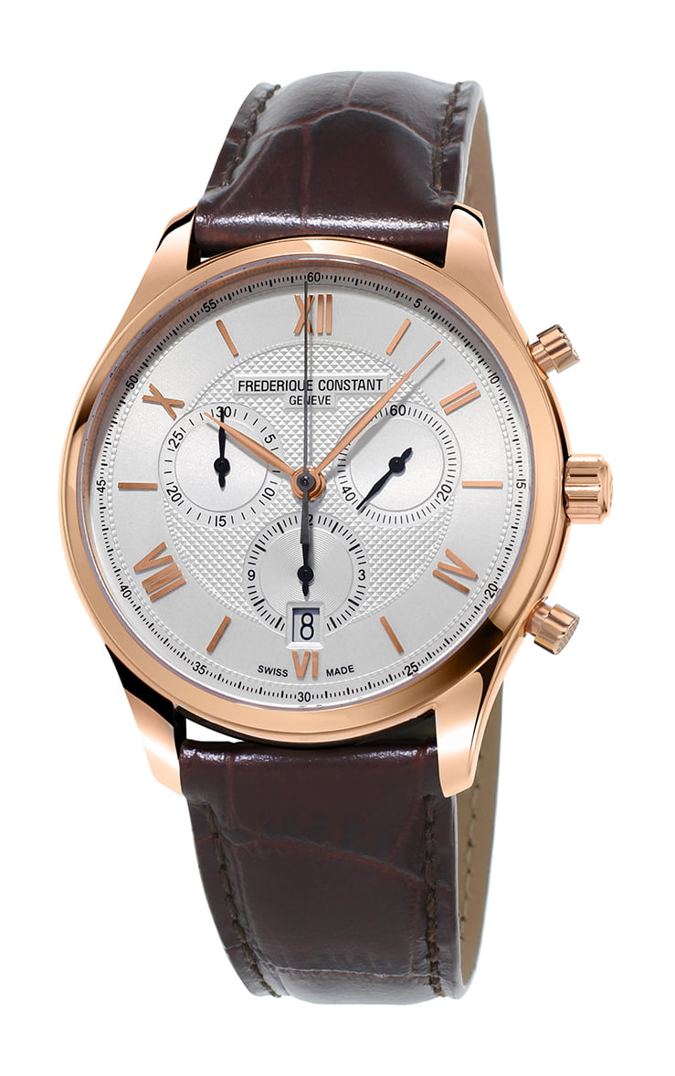 Classics Chronograph Quartz